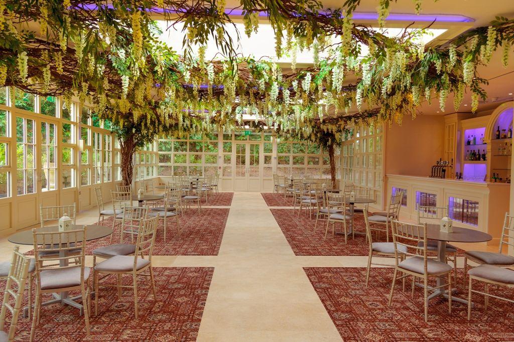 interesting wedding venues ireland%0A Fabulous new Orangery at the Maryborough Hotel  u     Spa  Cork Wedding Venue   wdat