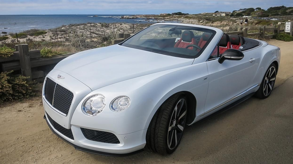 Bentley Continental Cabriolet 2019 Stuhr Germany New And Used Luxury Cars For Sale By Selected Dealers Ar In 2020 Bentley Continental Bentley Convertible Bentley Car