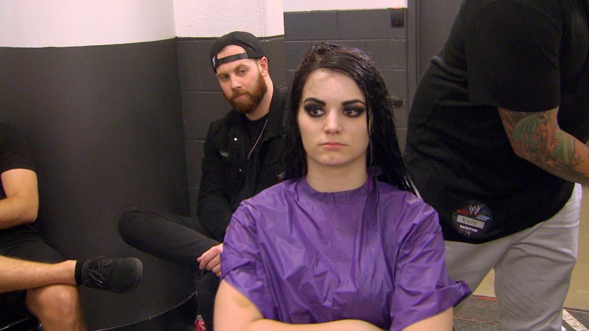 Total Divas - Season 5, Episode 7