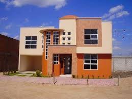 Pintura para exteriores de casas 2014 buscar con google fachadas pinterest walls and house - Pinturas exteriores fachadas ...