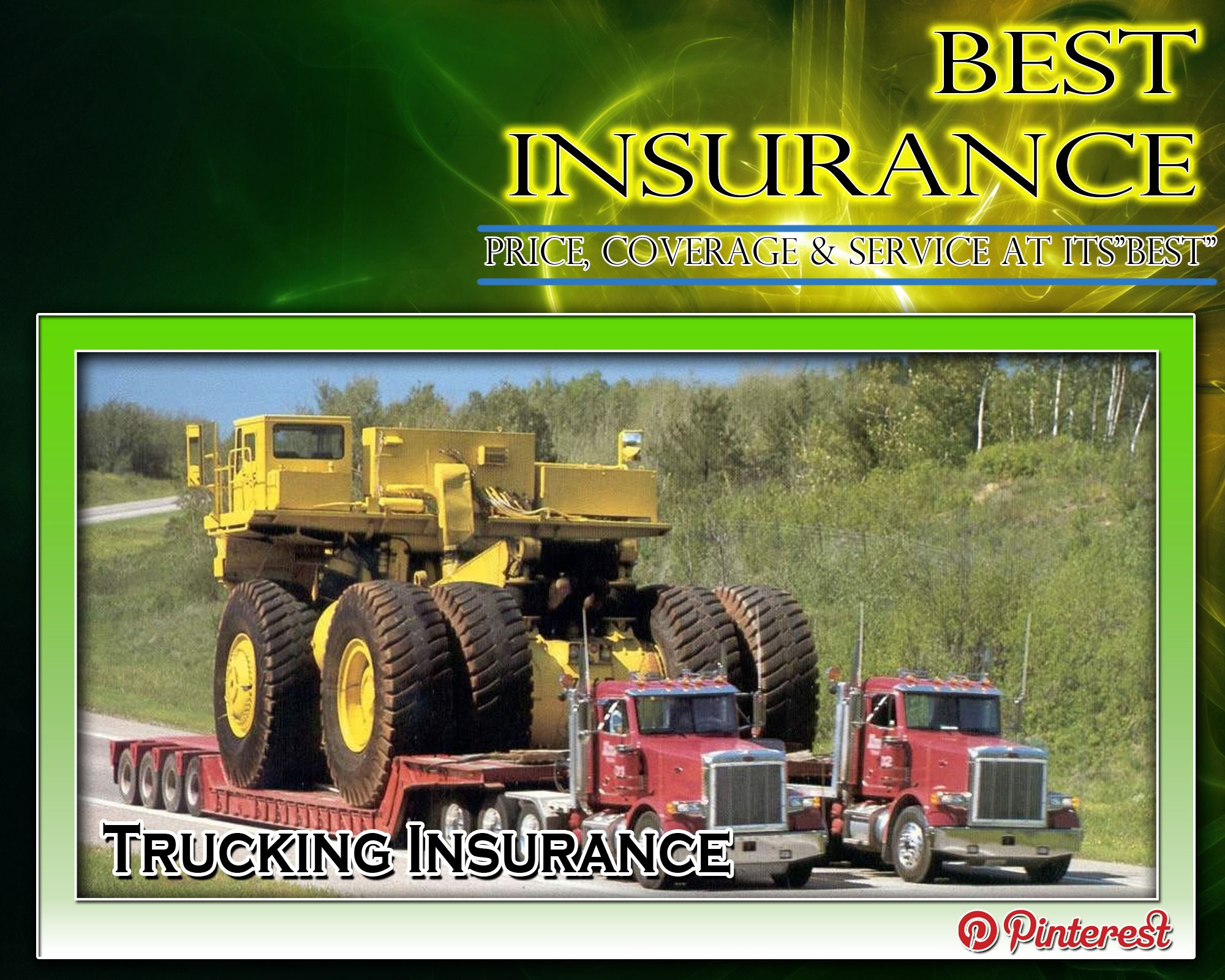 Autoinsuranceftlauderdale trucking insurance best