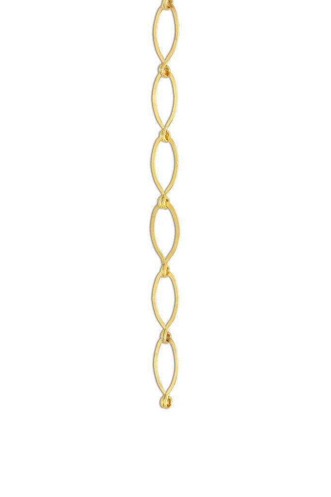 Chain 04 sleek oval chandelier chain chandelier chain solid chain 04 sleek oval chandelier chain aloadofball Choice Image