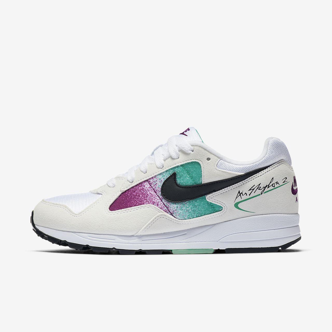 Zapatillas bajas Other Nike AIR MAX 90 LX W Violeta