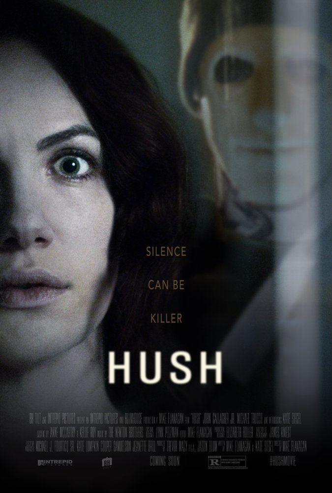 Hush Silencio Pelicula Completa Español Latino Hd Cine