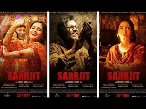 Sarabjit hindi movie free download