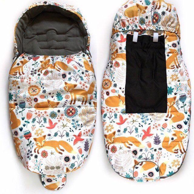 universal waterproof footmuff