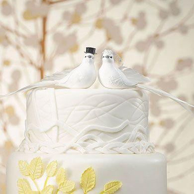 Novelty Bride And Groom Wedding Doves | wedding ideas | Pinterest ...