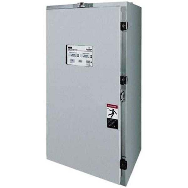 Briggs Stratton By Asco Series 285 100 Amp Automatic Transfer Switch 120 208v 3 Phase 071098 Transfer Switch National Electric Locker Storage