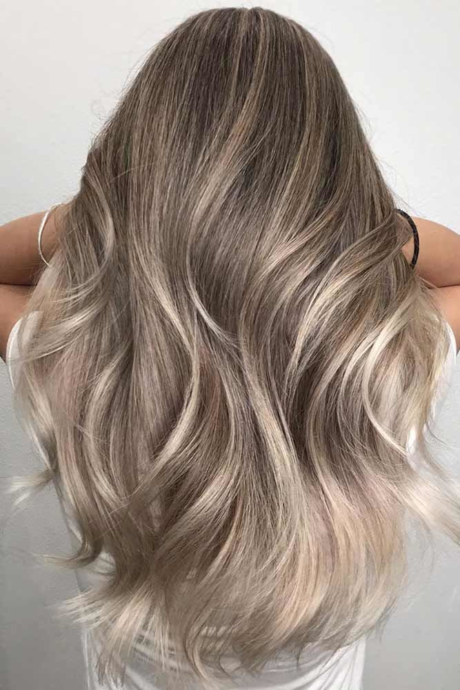 50 Sassy Looks With Ash Brown Hair Lovehairstyles Com Ash Brown Hair Color Light Ash Brown Hair Light Ash Brown Hair Color