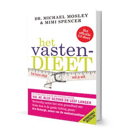 intermittent fasting boek