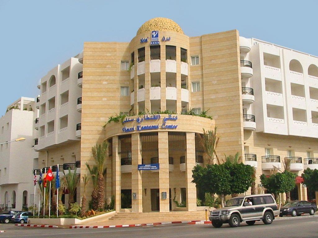 Hotel El Kantaoui Center Sousse Tunisie Tunisia Hotels En