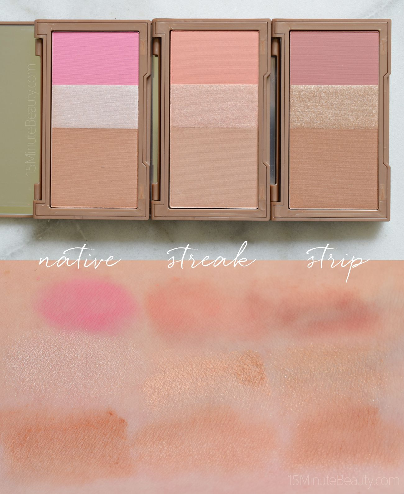 Urban Decay Naked Flushed Review And Swatches Everything -9098