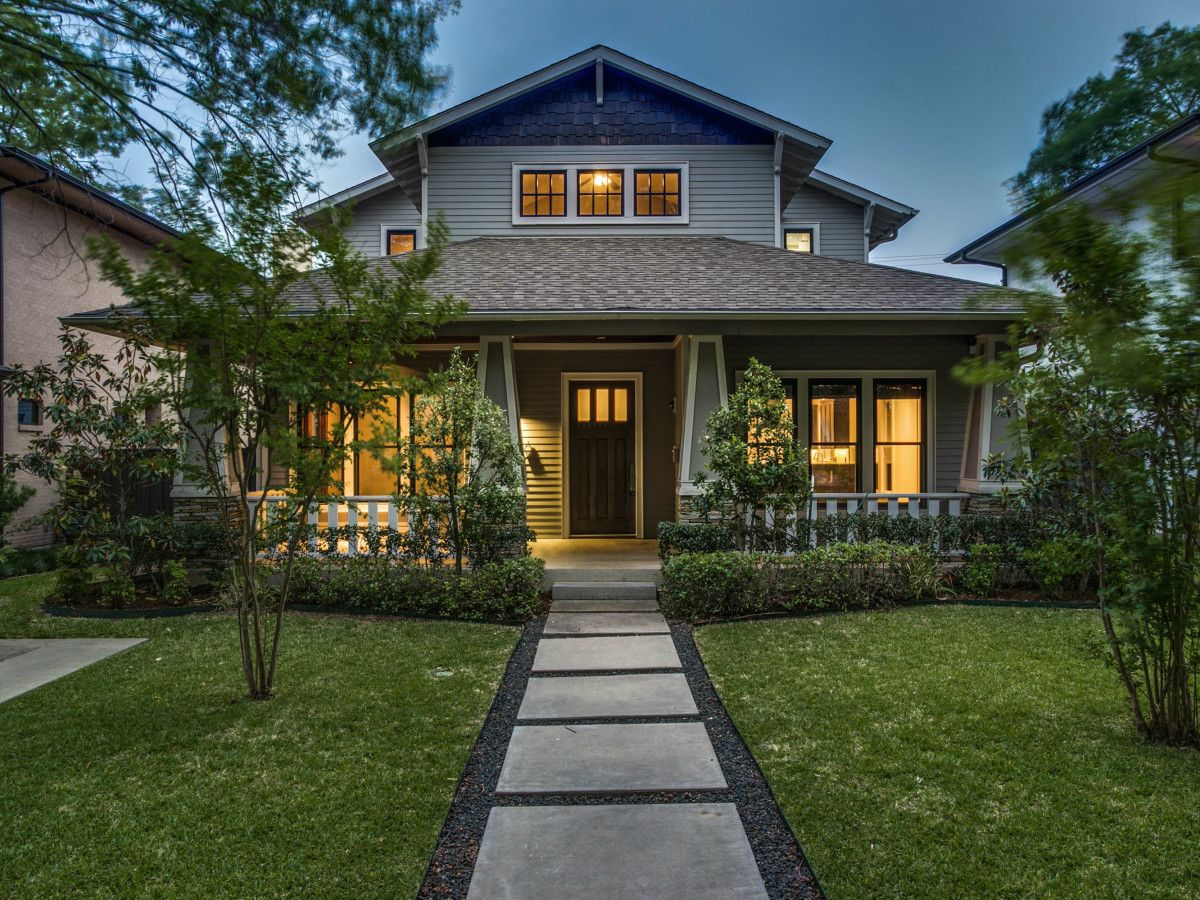 Dallas-Fort Worth housing market set to sizzle in 2019 ...