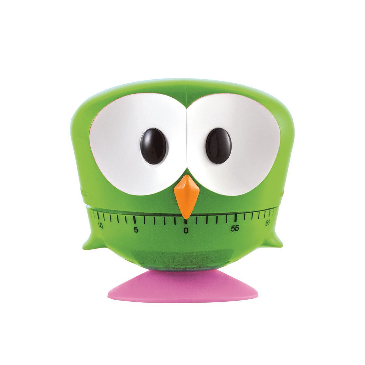Owl Timer Green by e-my | future timer collection | Pinterest | Eule ...