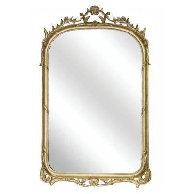 Balmer Leaner Full Length Mirror