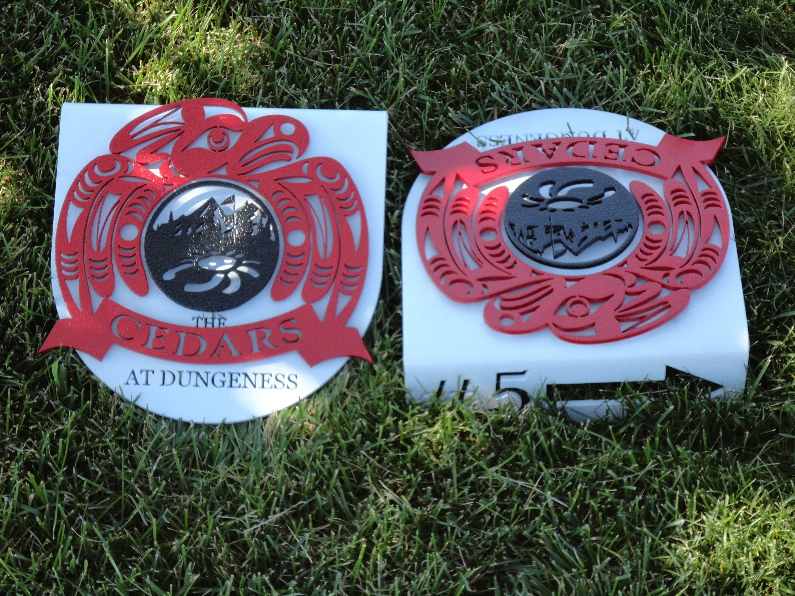 17++ Cedars at dungeness golf info