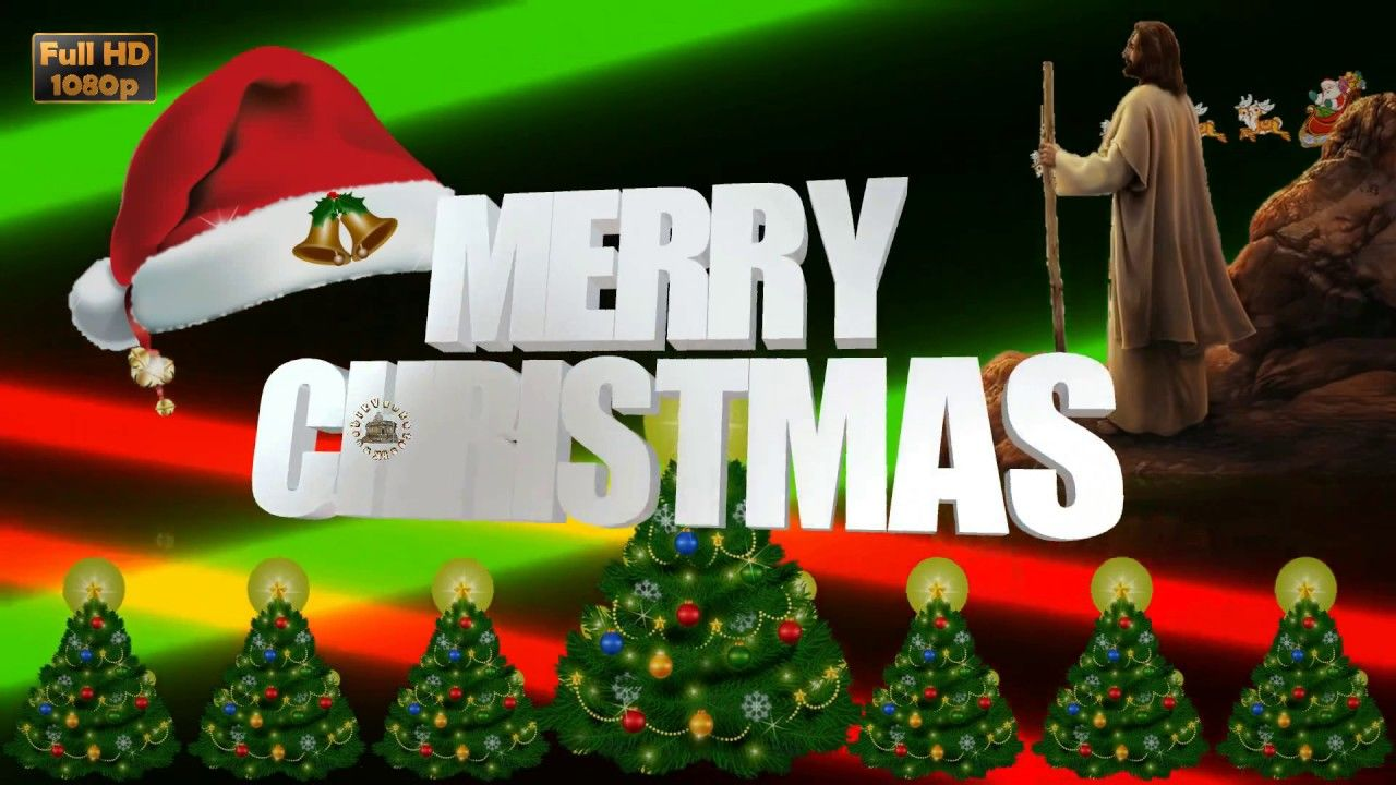 Merry Christmas 2016 Wisheswhatsapp Video Download
