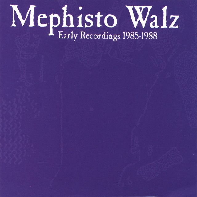 Saved on Spotify: Trible Conflicts by Mephisto Walz