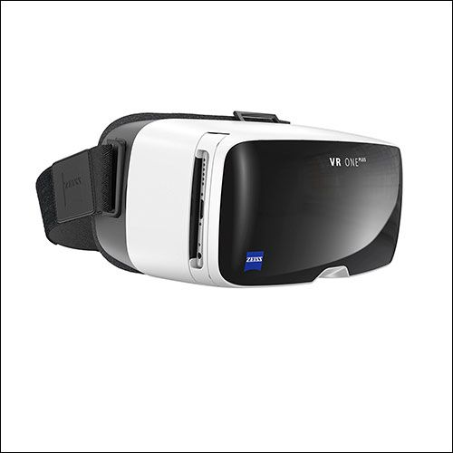 Zeiss Vr One Iphone 8 And 8 Plus Vr Headset Virtual Reality Headset Virtual Reality Glasses Virtual Reality Design