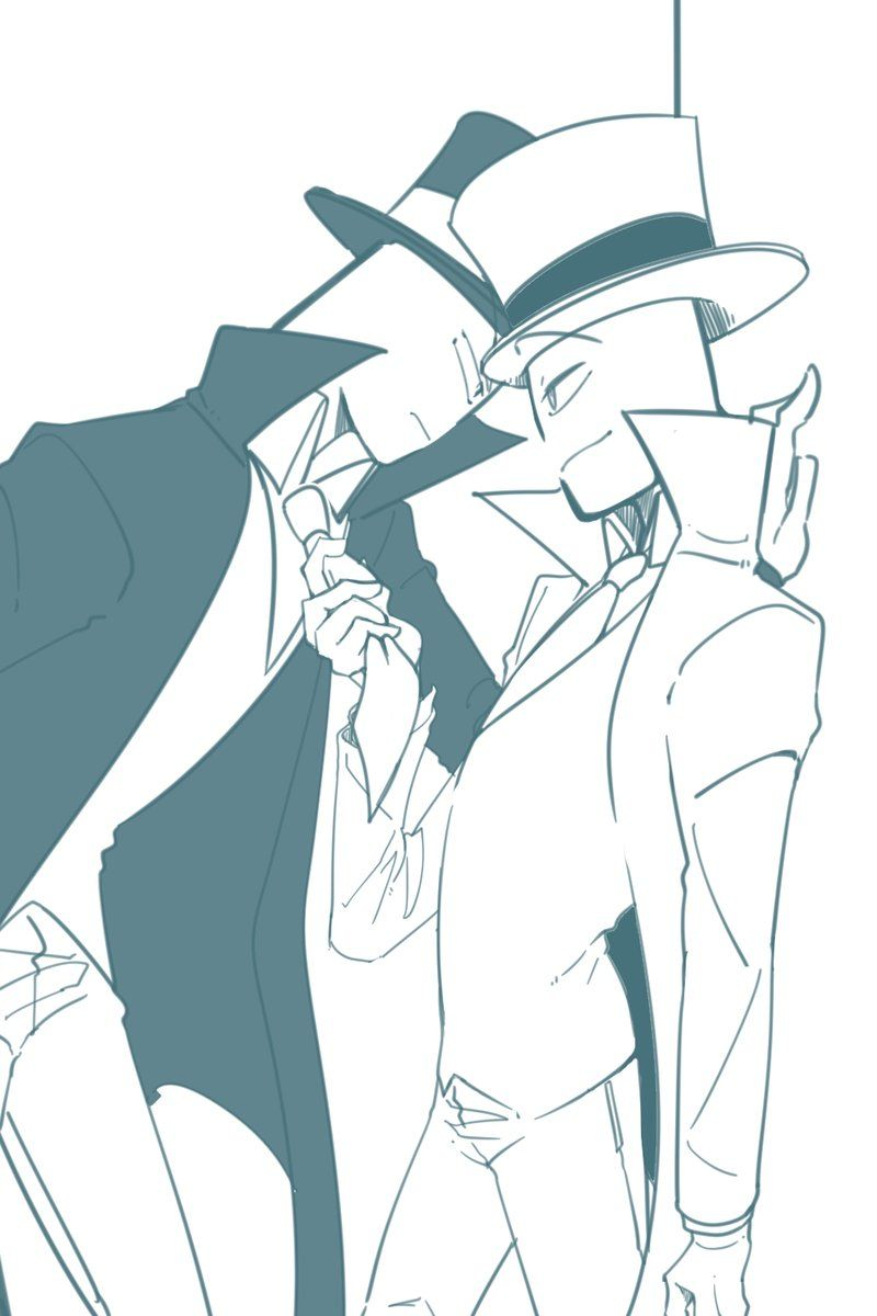 White Hat And Black Hat White Hat Black Hat Dr Flug