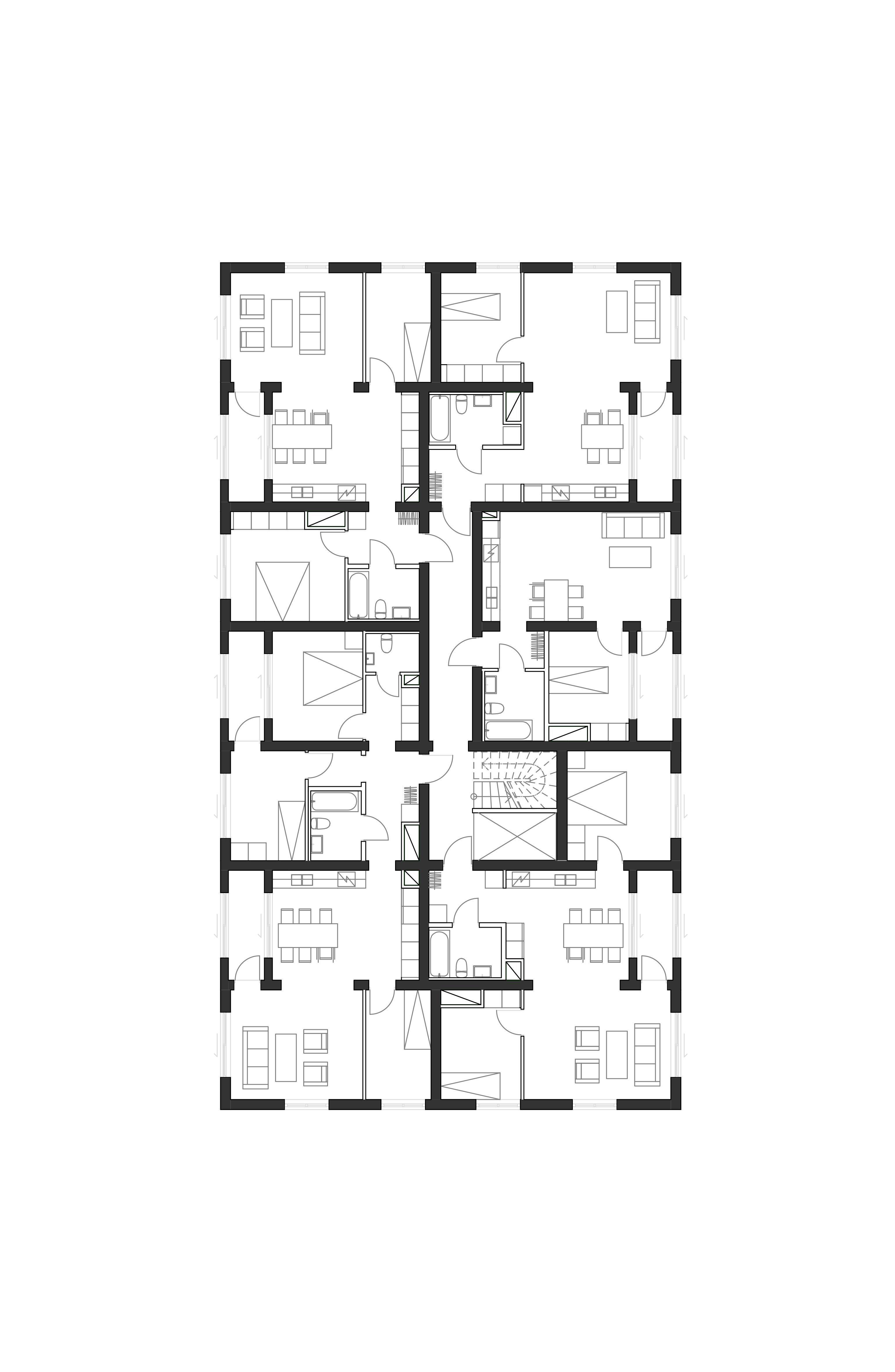 Imageimage Architectural Floor Plans Hospital Floor Plan Hospital Interior Design