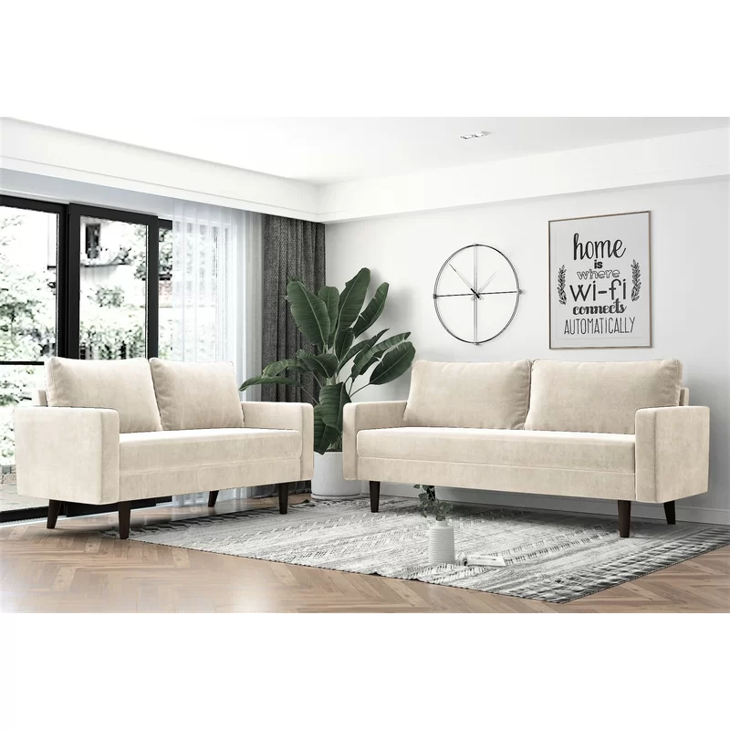 Found It At Wayfair Cameron 2 Piece Sofa Set Living Room Sets Living Room Collections Furniture