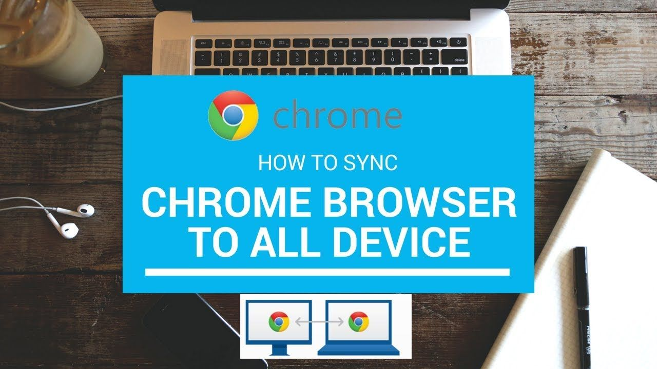 How to Sync your Chrome browser by TsTechTalk TsTechTalk