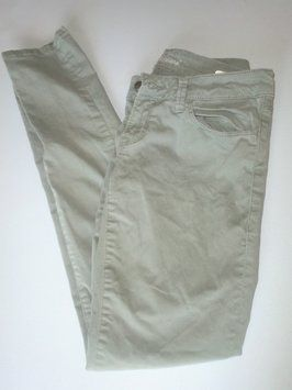 Mavi Jeans Skinny Jeans