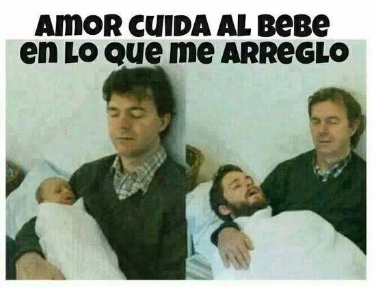 Jaajajajaja no todas las mujeres nos tardamos tanto en arreglarnos... bueno.. solo a veces :v  #Humor #Español