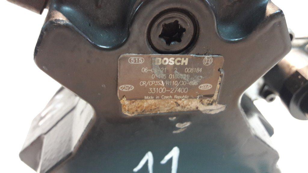 fuel injection pump Hyundai SANTA FE II 2 2 CRDI 0445010121
