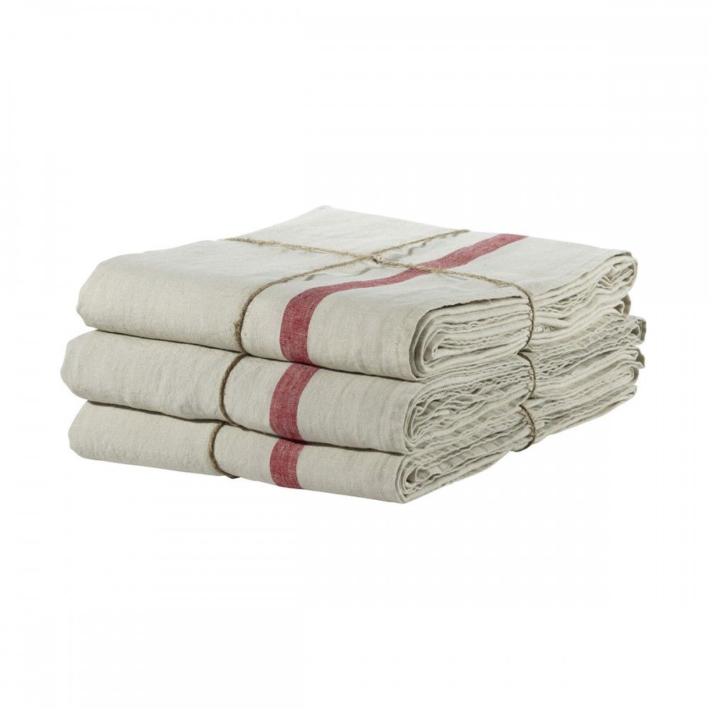 Rectangular tablecloth 175 x 250 CM Merci 139 €