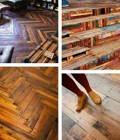 Wow recycled pallet floors pared tablet pinterest wow recycled pallet floors solutioingenieria Image collections