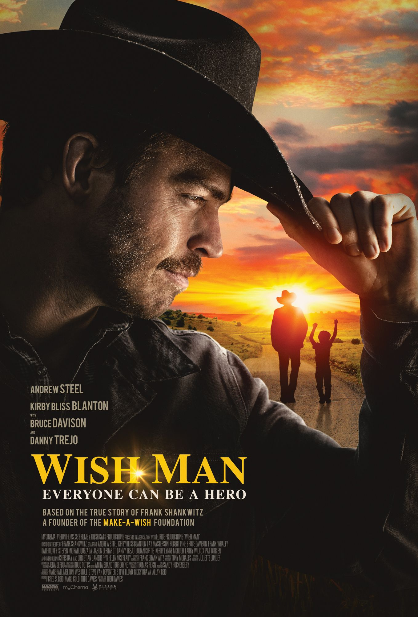 Nonton Movie Wish Man Subtitle Indonesia nontonmovie