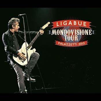 """Ligabue: video a sorpresa dell'inedito """"C'è sempre una canzone"""". Stasera al via il tour!"""