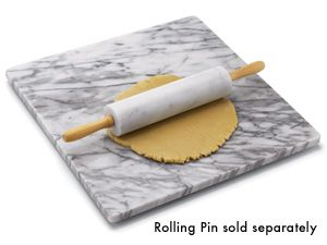 Marble Pastry Board 18x18 In By Rsvp International At Food Network Store Marble Pastry Board Pastry Board Holiday Cooking