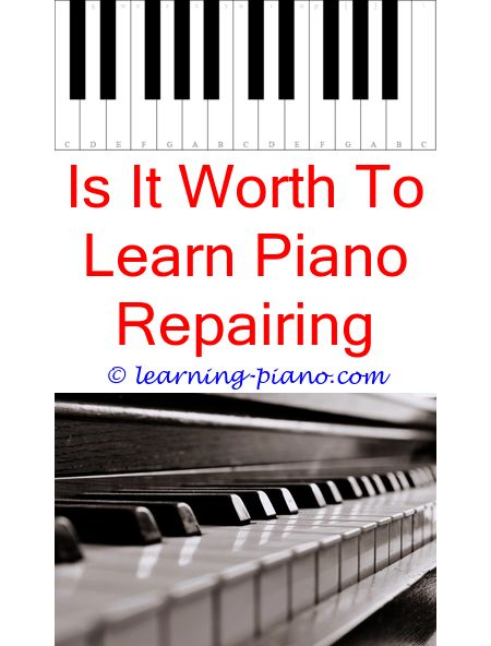 pianobeginner impossible to learn piano - piano songs to learn ...