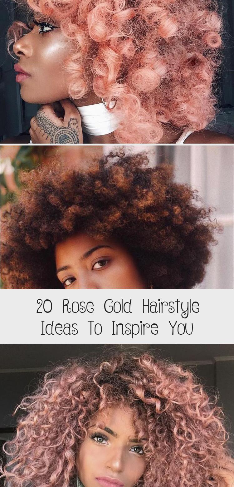 Photo of 20 Ideen für Roségold-Frisuren, die Sie inspirieren – Lina's Blog