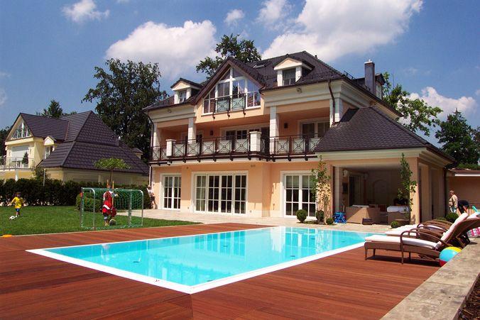 schwimmbadueberdachung ohne schienen Braunschweig