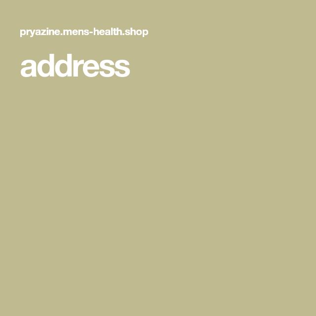 Address Appliances And Gizmos