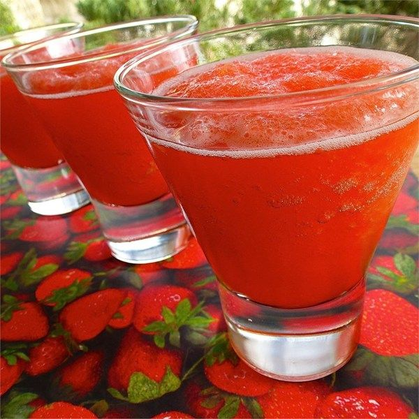 Wedding Punch Ideas: Pin On Drink Recipes