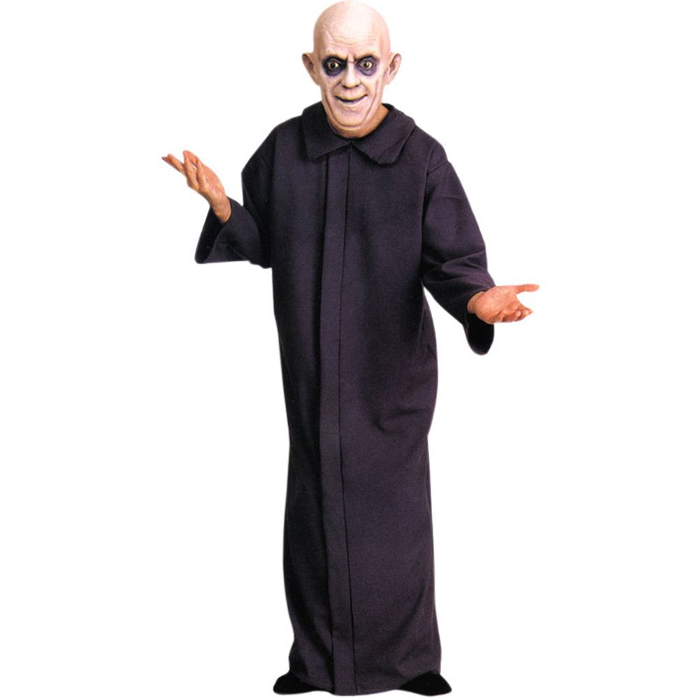Uncle fester the addams family pinterest - Image Detail For Uncle Fester The Addams Family Adult Costumes