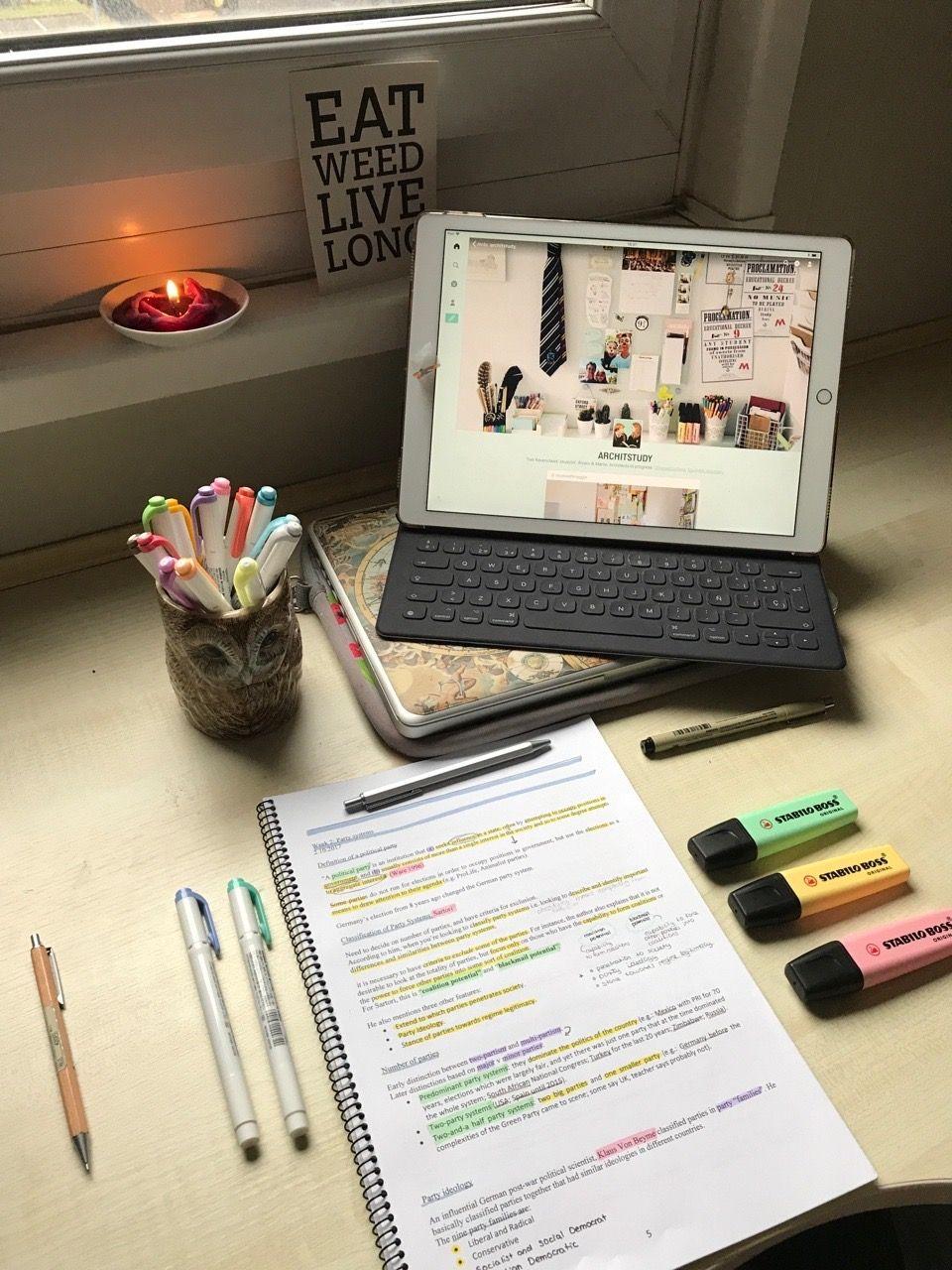 Motivacional Motivación Estudio Notas De Estudio Y