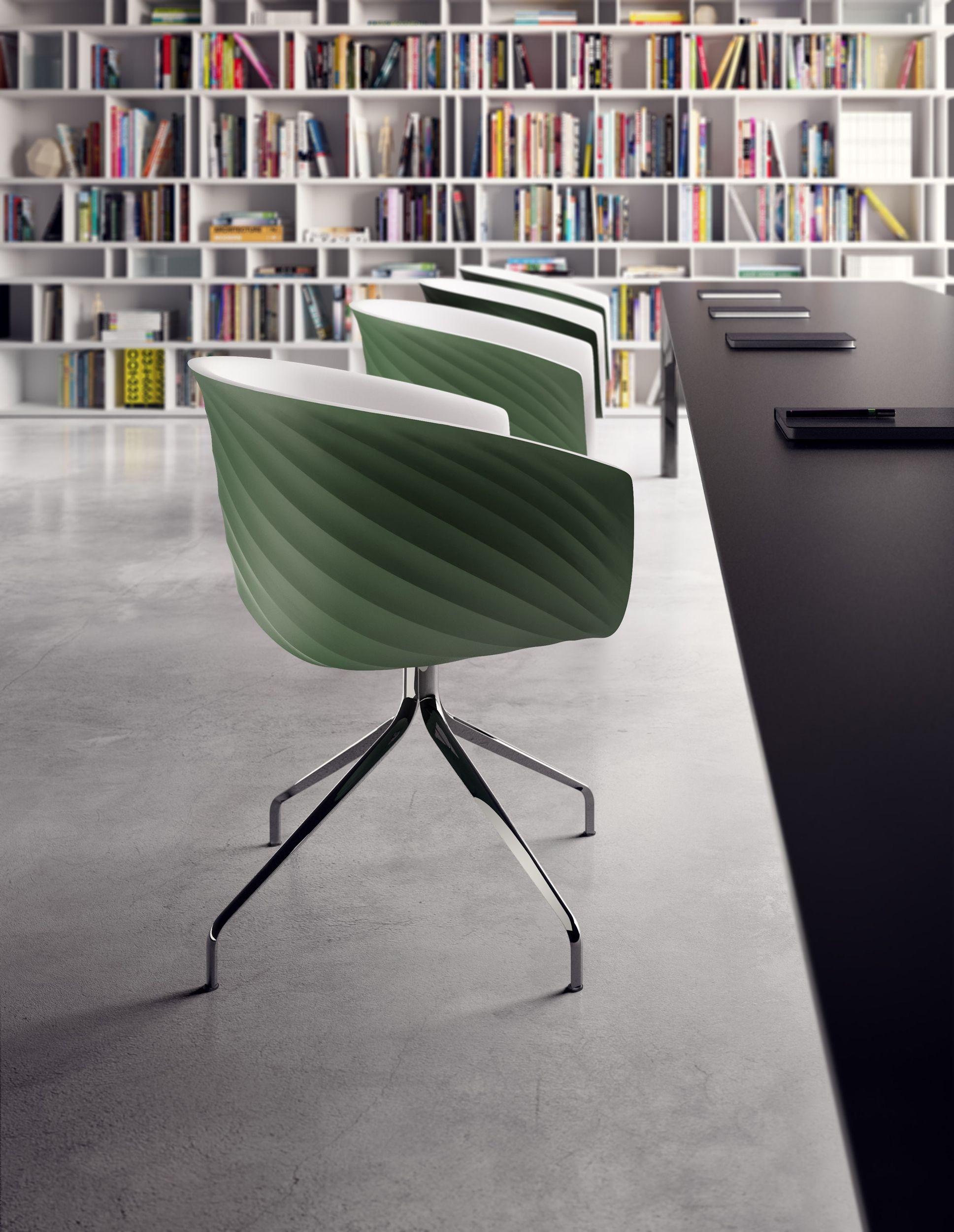 Image result for modern swivel chair without wheels (With