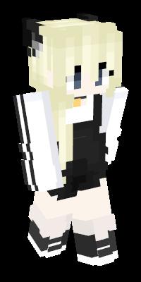 Cat Minecraft Skins Namemc Minecraft Skins Minecraft Minecraft Girl Skins