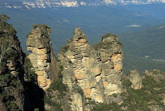 Blue Mountains: confira dicas imperdíveis deste paraíso australiano