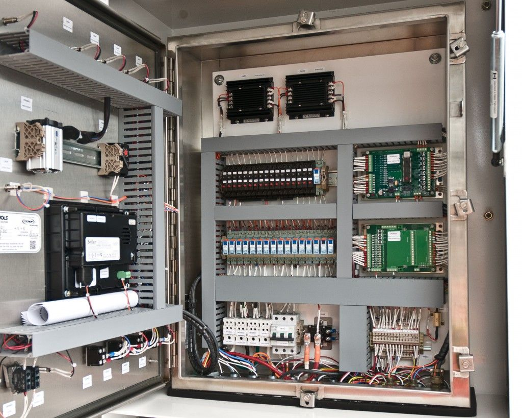 Electrical Wiring Diagram Automation Control Blog Industrial