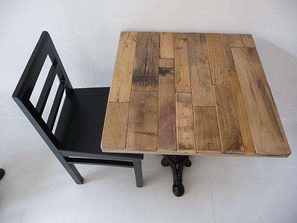 Botte Tavolo ~ Per nostro cliente abbiamo creato un tavolo per un ristorante con un
