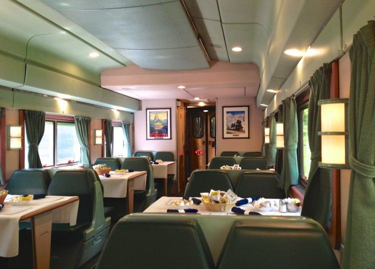 Amtrak Advice For Sleeper Car Passengers Cruises