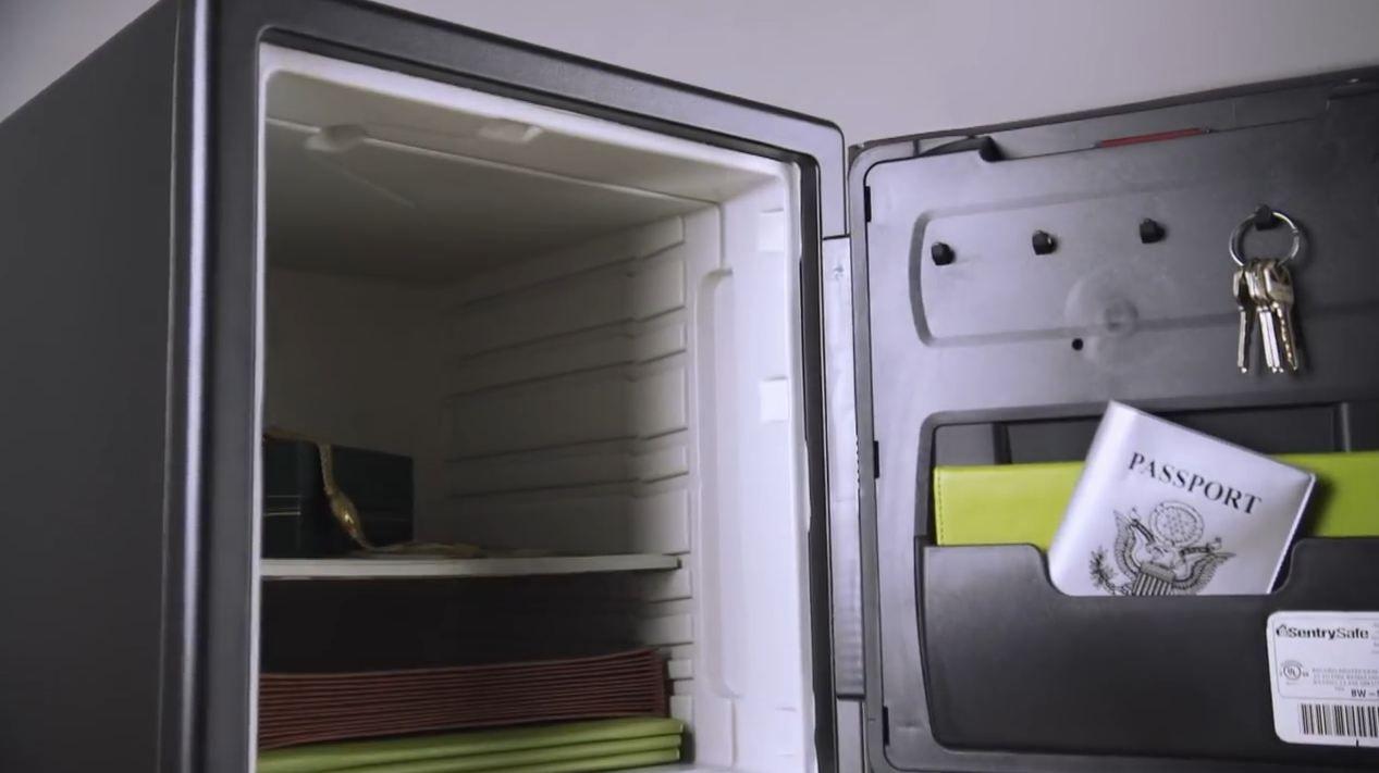 Home Safes best home safe box #home | best home safes | pinterest