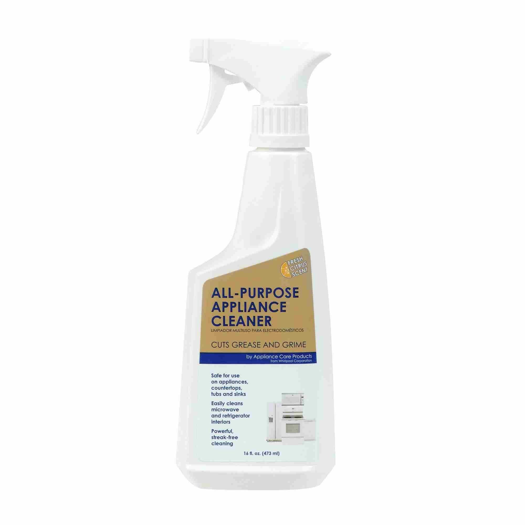 31682 For Whirlpool Appliance All Purpose Cleaner | Products ...